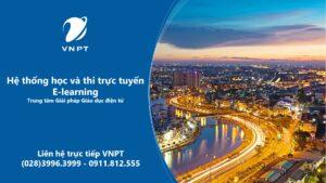 VNPT E-Learning,