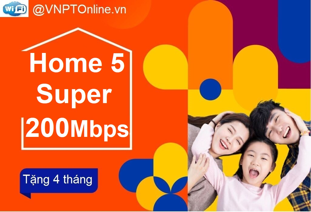 Home 5 Super