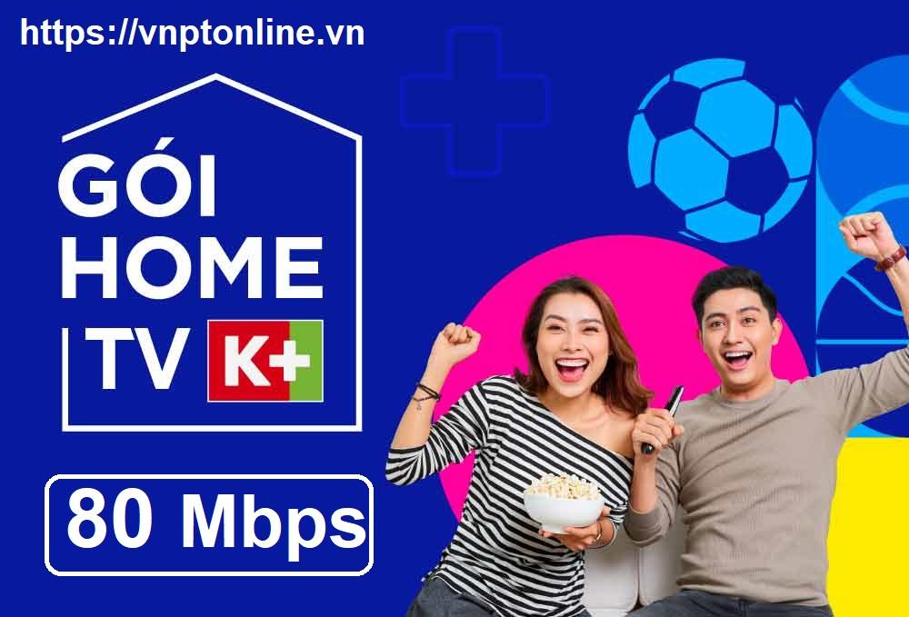 Home TV K+