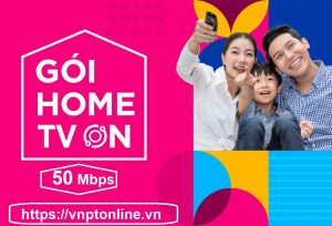 Home TV ON
