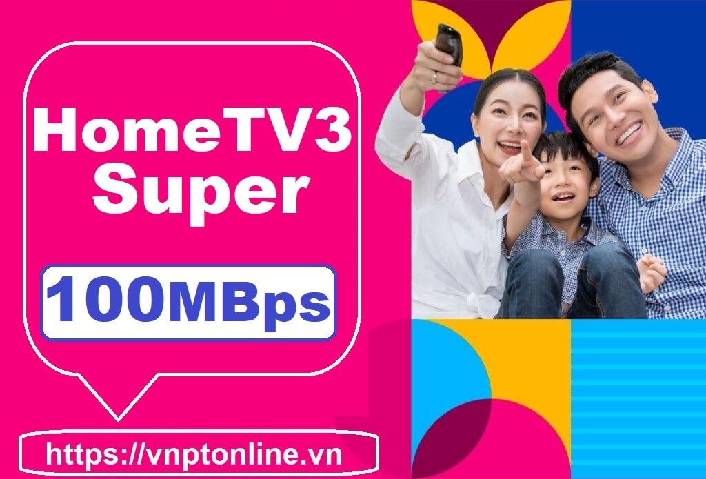 Home TV3 Super