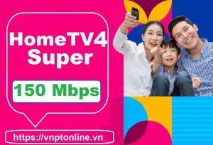 Home TV4 Super