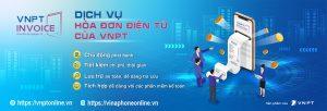 VNPT Invoice - Hóa Đơn Điện Tử