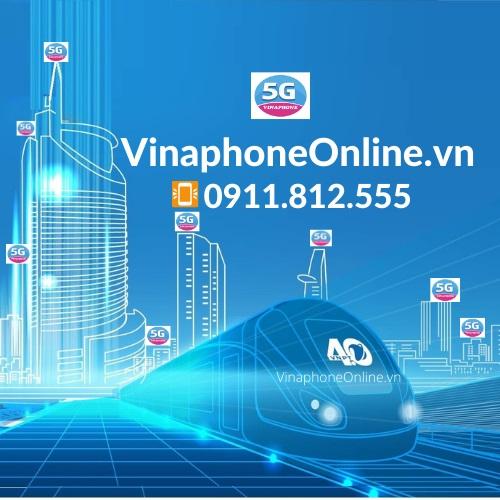 Vinaphoneonline.vn, Vinaphone 5g