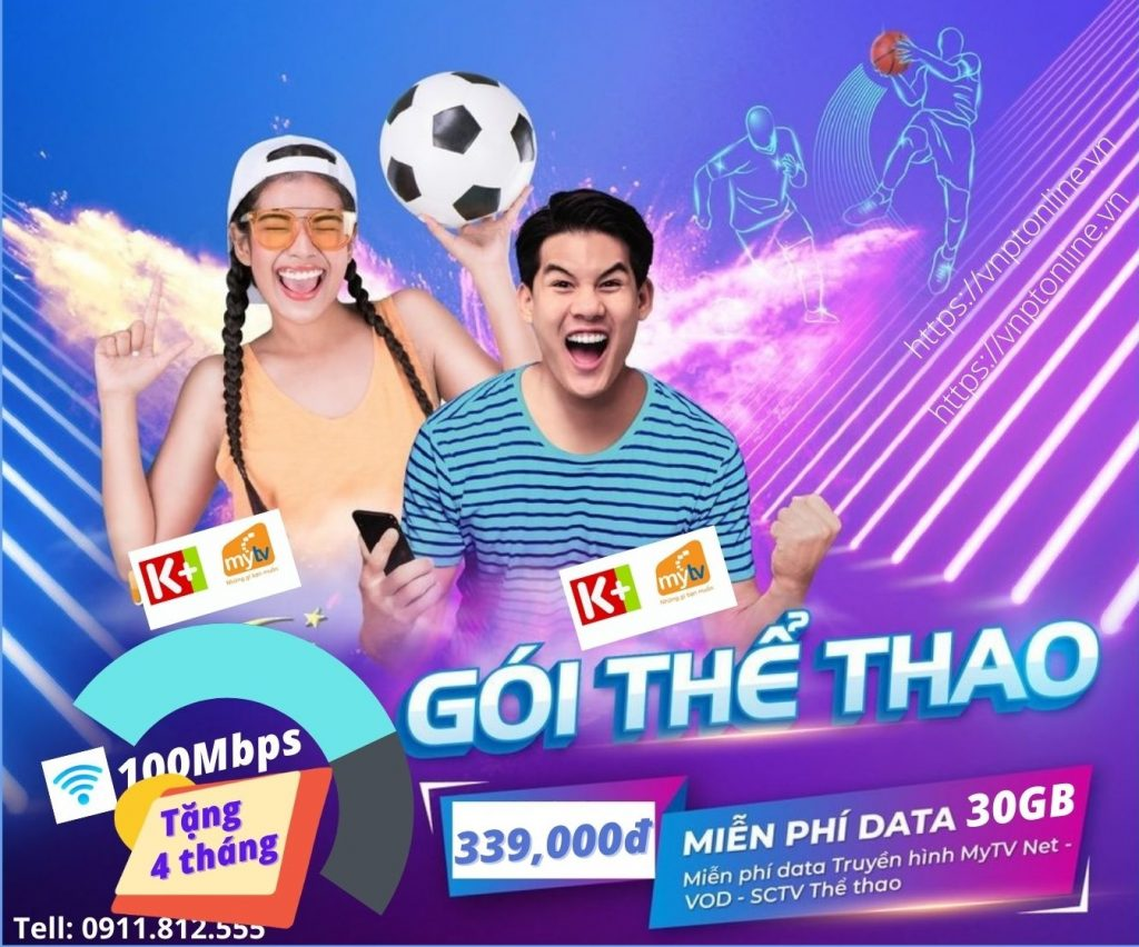 Home Thể Thao 100Mbps